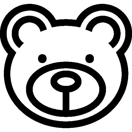 bear-face
