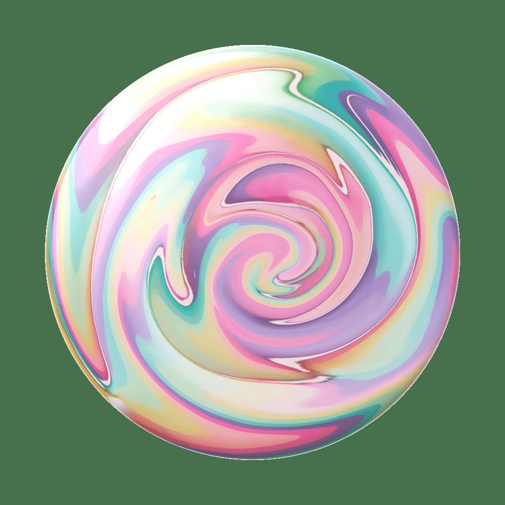 Popsockets Gen2 Jawbreaker Gloss Ow Suporte Para Celular (zoom)