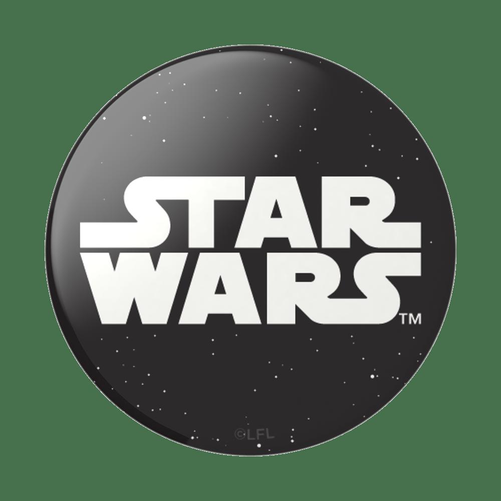 Popsockets Gen2 Star Wars Icon Logo Suporte Para Celular (zoom)