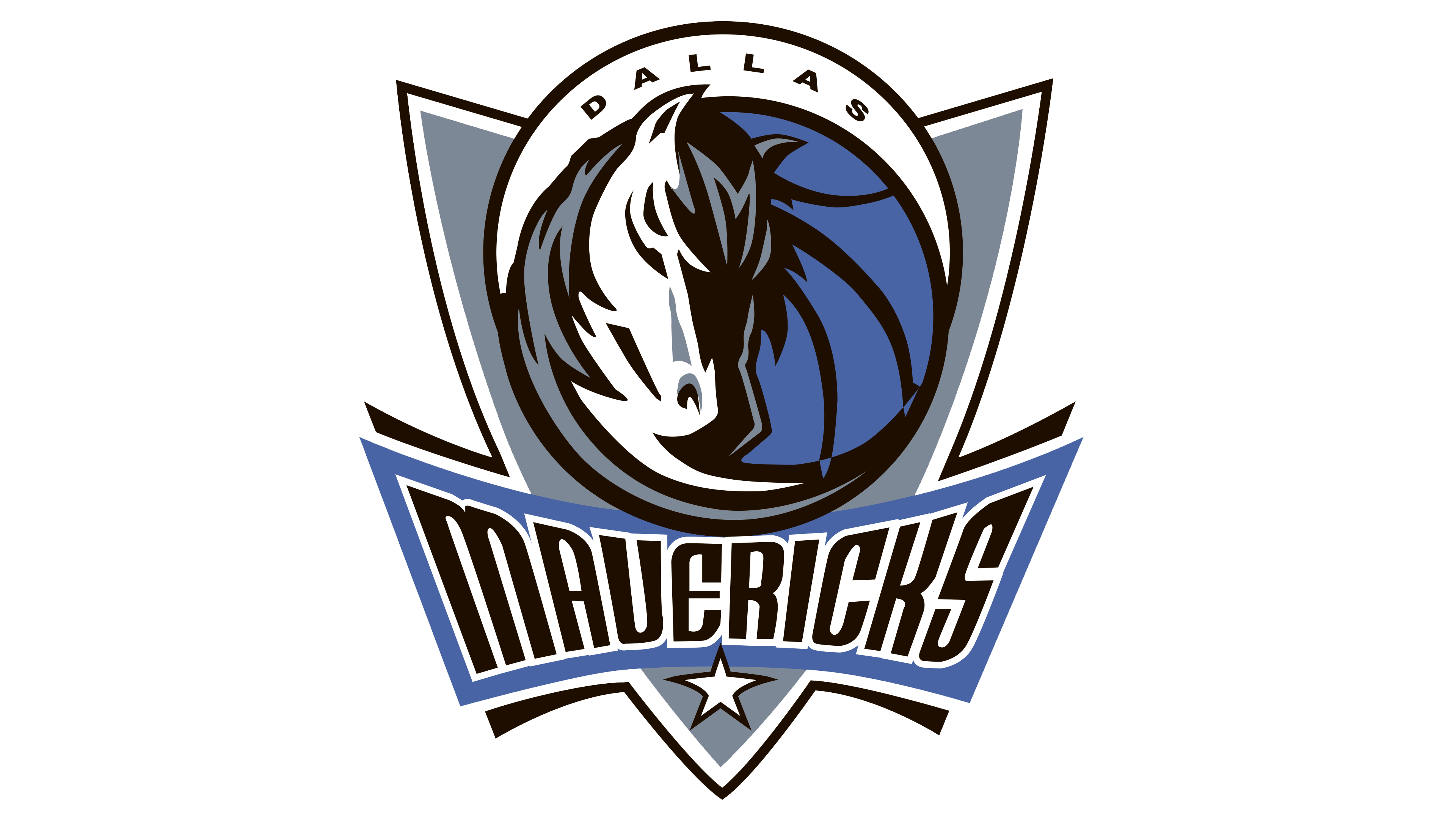 Dallas-Mavericks-Logo