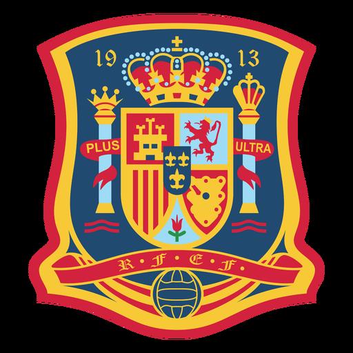 f417edb177c1268d29aa93a43e5f2403-logotipo-da-sele-ccedil-atilde-o-espanhola-de-futebol-by-vexels